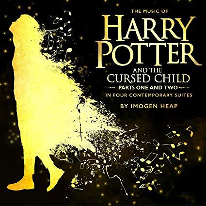 La bande-originale de Harry Potter et l'enfant maudit bientôt disponible !