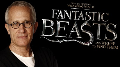 Interview de James Newton Howard, compositeur des Animaux Fantastiques