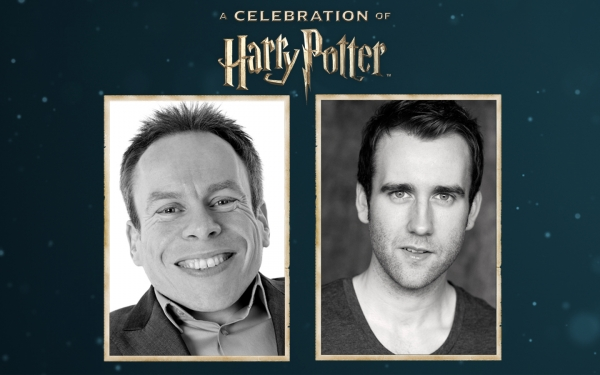 Tout le programme de A Celebration of Harry Potter IV