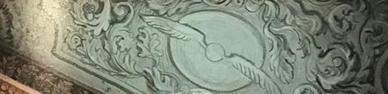 Les clins d'oeil et symboles dans 'La Chambre des secrets' illustré par Jim Kay