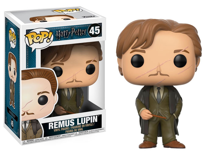 Funko Pop 45 Remus Lupin