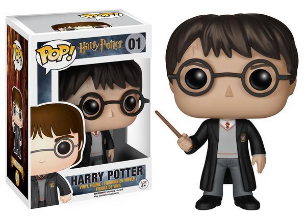 Récapitulatif : toutes les Funko Harry Potter