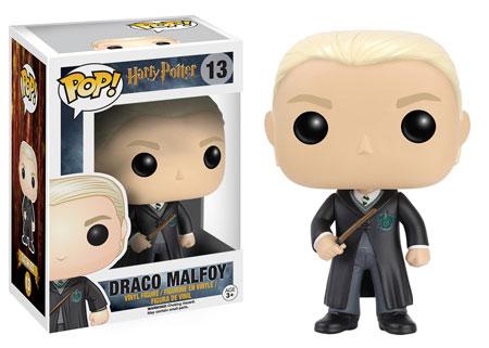 Funko Pop 13 Drago Malefoy