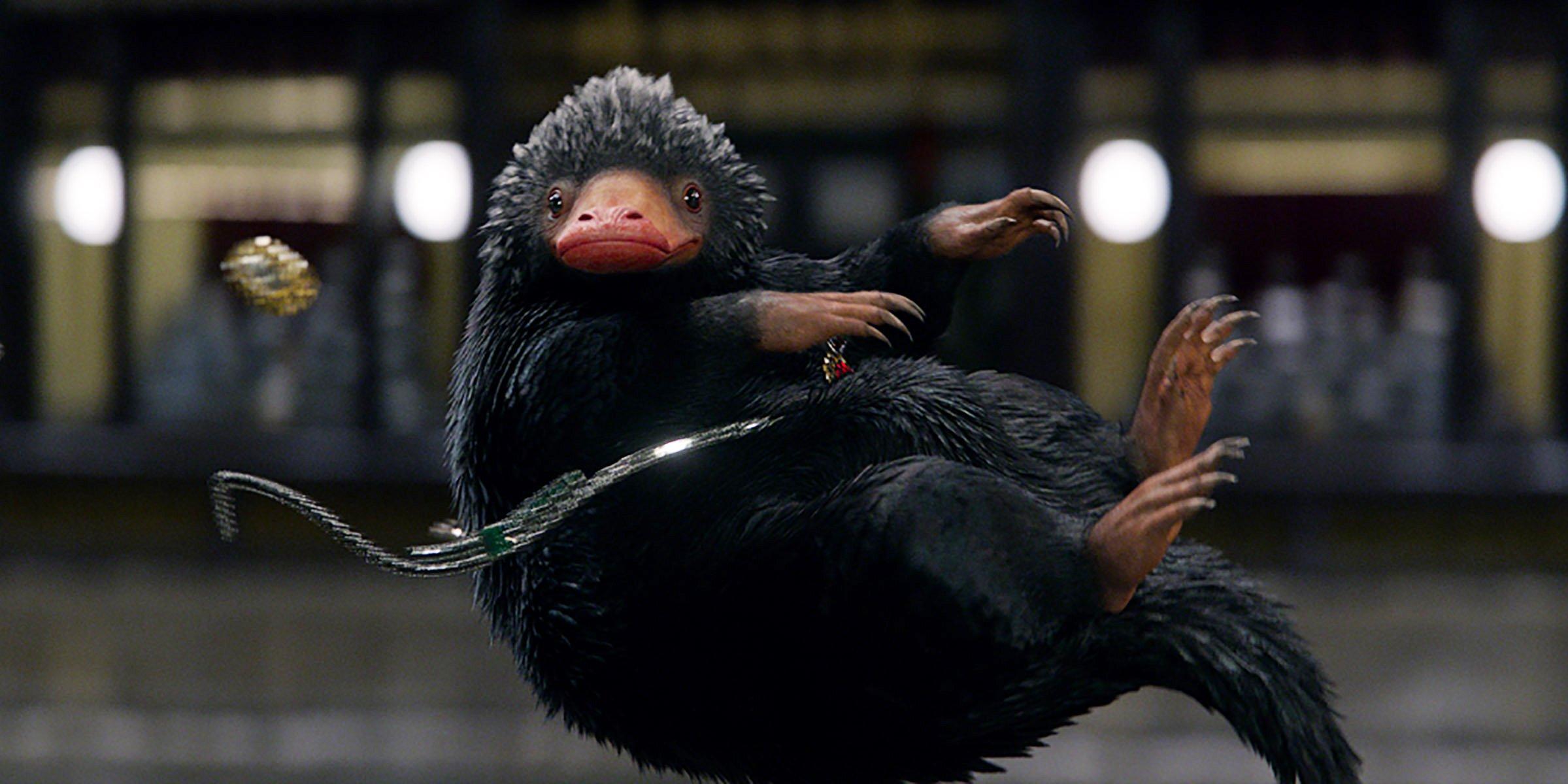 Dossier : les créatures du film «Les Animaux fantastiques : les crimes de Grindelwald»