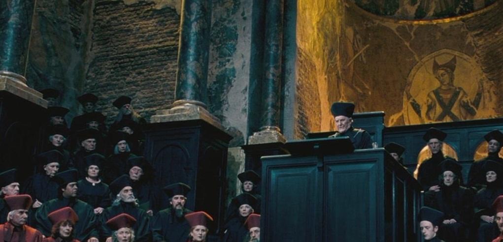 Procès fictif Harry Potter au Canada