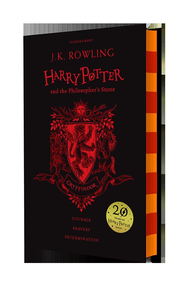 Les couvertures de l'édition anniversaire de Harry Potter à l'école des sorciers dévoilées !