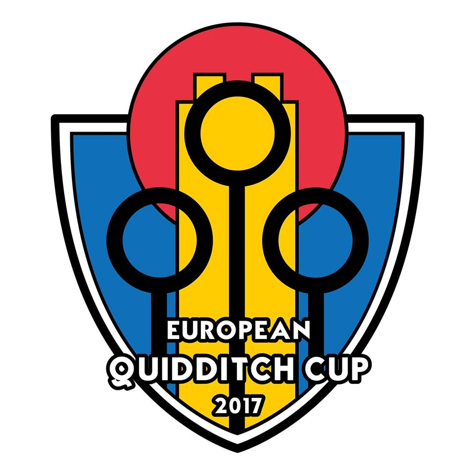 Coupe d'Europe de quidditch (moldu) 2017 : phase de groupe