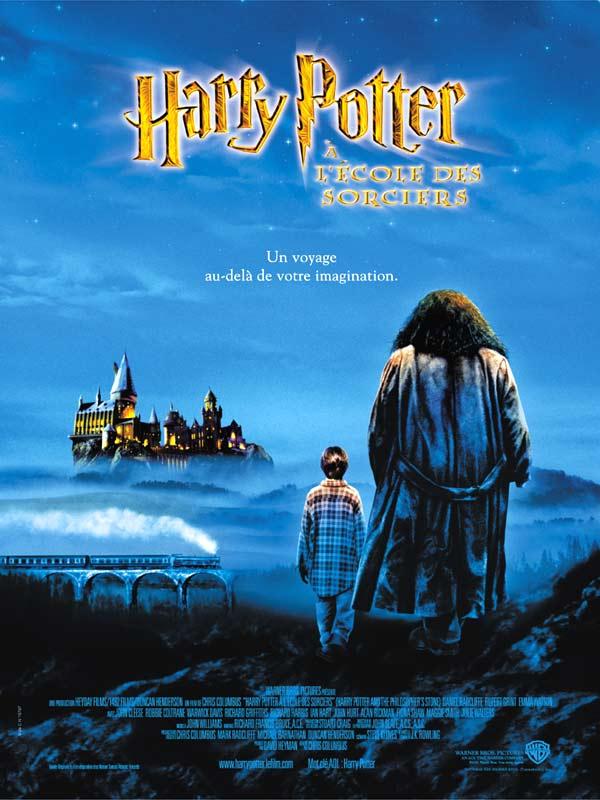 Journée Harry Potter à la cinémathèque française de Paris : Gagnez vos places !