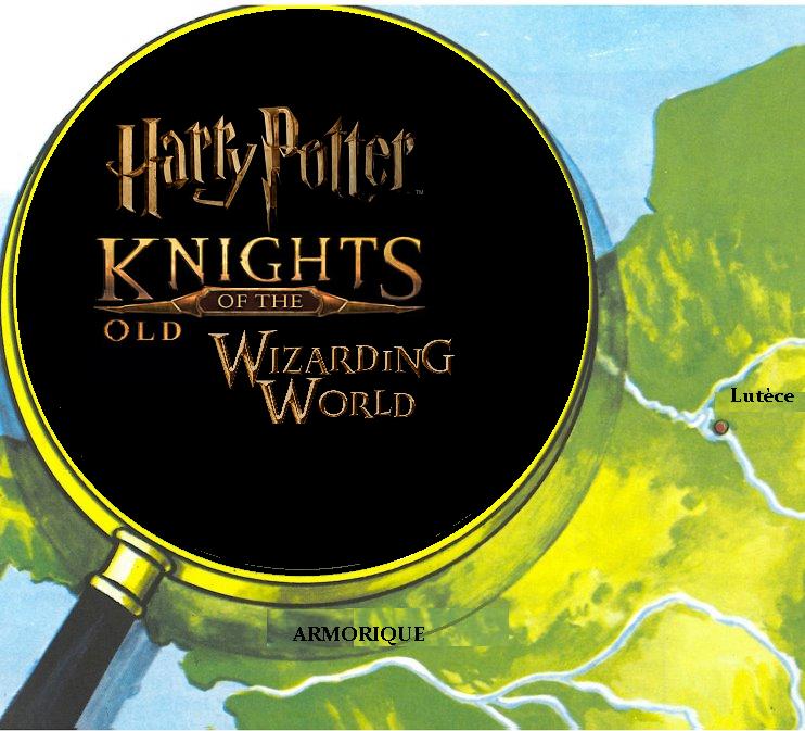 Warner Bros ravive la rumeur d'un RPG Harry Potter