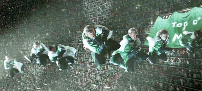 Top 10 des scènes de Harry Potter qu'on aurait aimé voir à l'écran