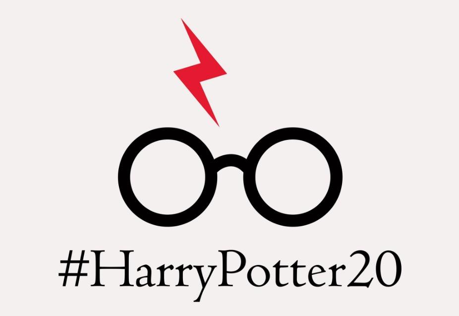 Harry Potter et Twitter en chiffres