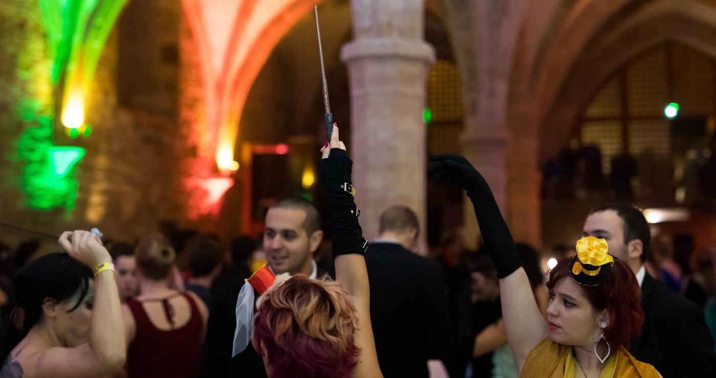 Le bal des sorciers de Magical Events revient en 2017 !