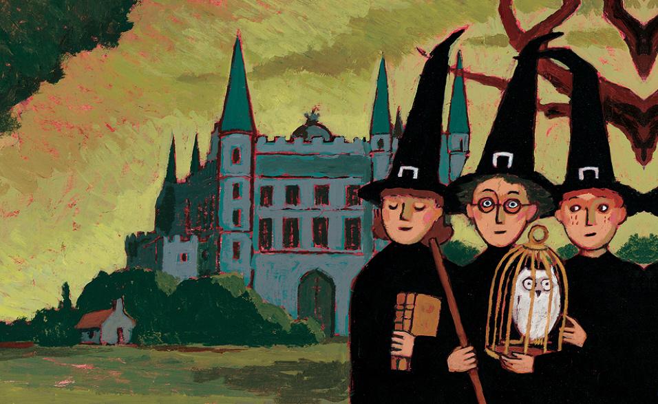 QUIZ : Harry Potter à l'école des sorciers (difficile)