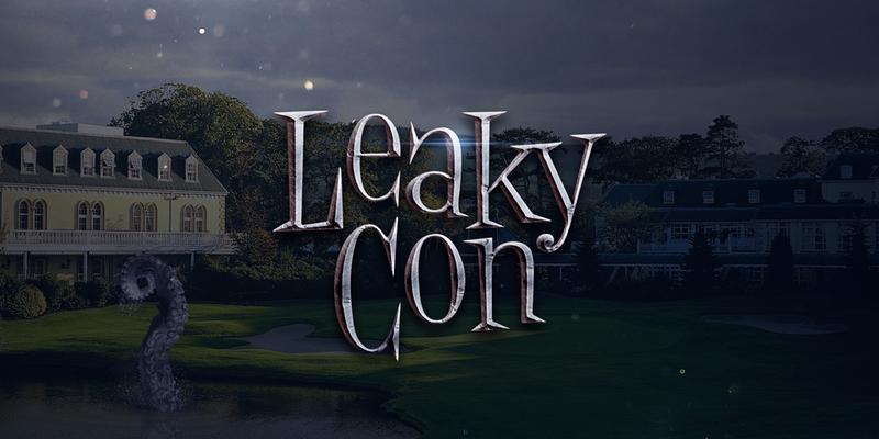 Le programme détaillé de la LeakyCon est annoncé !