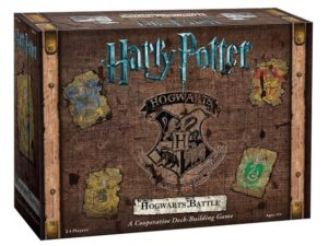 hogwarts battle jeu de base