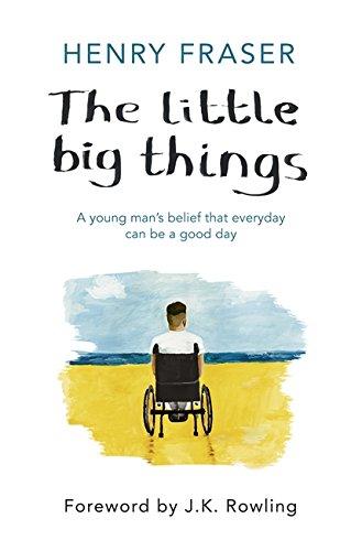 Préface de J.K Rowling pour 'The Little Big Things' : traduction intégrale