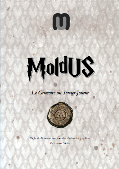 MoldUS, un jeu de rôle Harry Potter