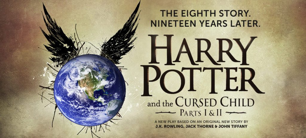 Des indices sur les prochaines destinations de Harry Potter and the Cursed Child ?