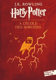 Récapitulatif : les publications Harry Potter automnales et au-delà