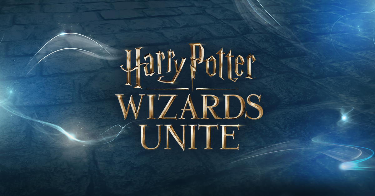 """Wizards Unite : Warner et Niantic annoncent la venue d'un """"Harry Potter Go"""""""