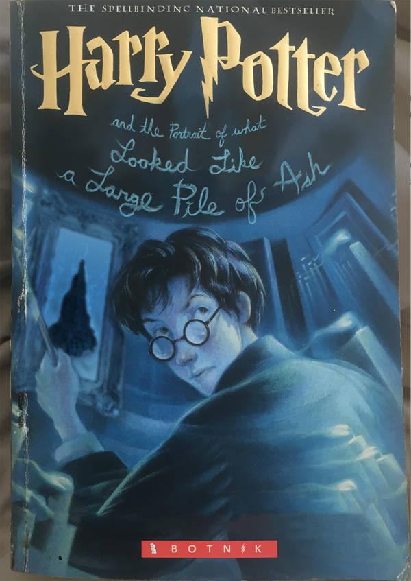 Un chapitre d'Harry Potter rédigé grâce à l'intelligence artificielle