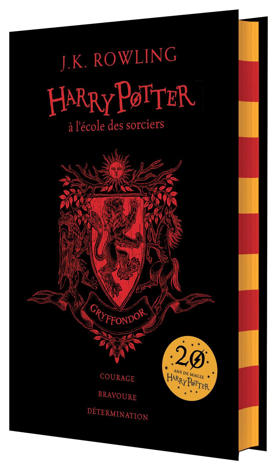 Pour les 20 ans d'Harry Potter, Gallimard met les fans à contribution