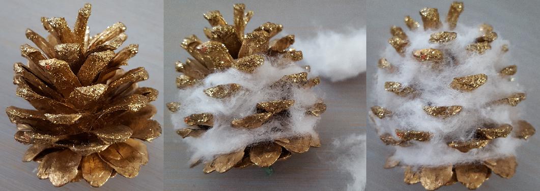 Tutoriel –  Hibou de Noël