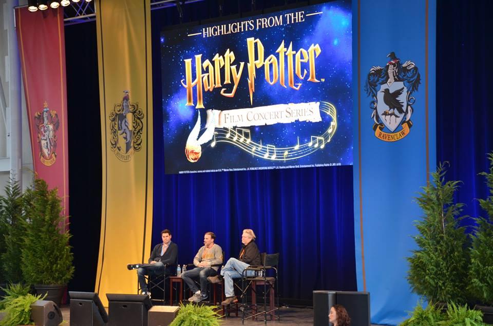 Célébrations Harry Potter : un flot d'ateliers et de conférences fascinantes