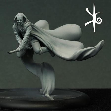 Knight Models - Warhammer Harry Potter - figurines mangemort