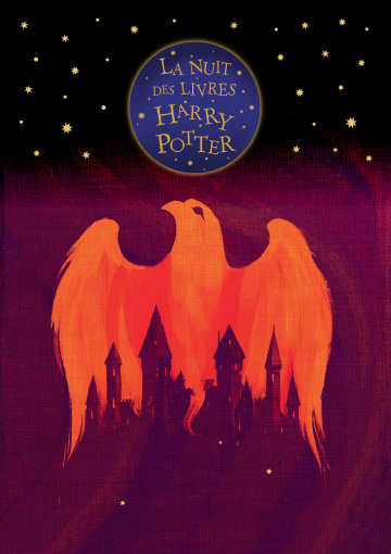 Une nuit des livres Harry Potter 2018 magique à WHSmith