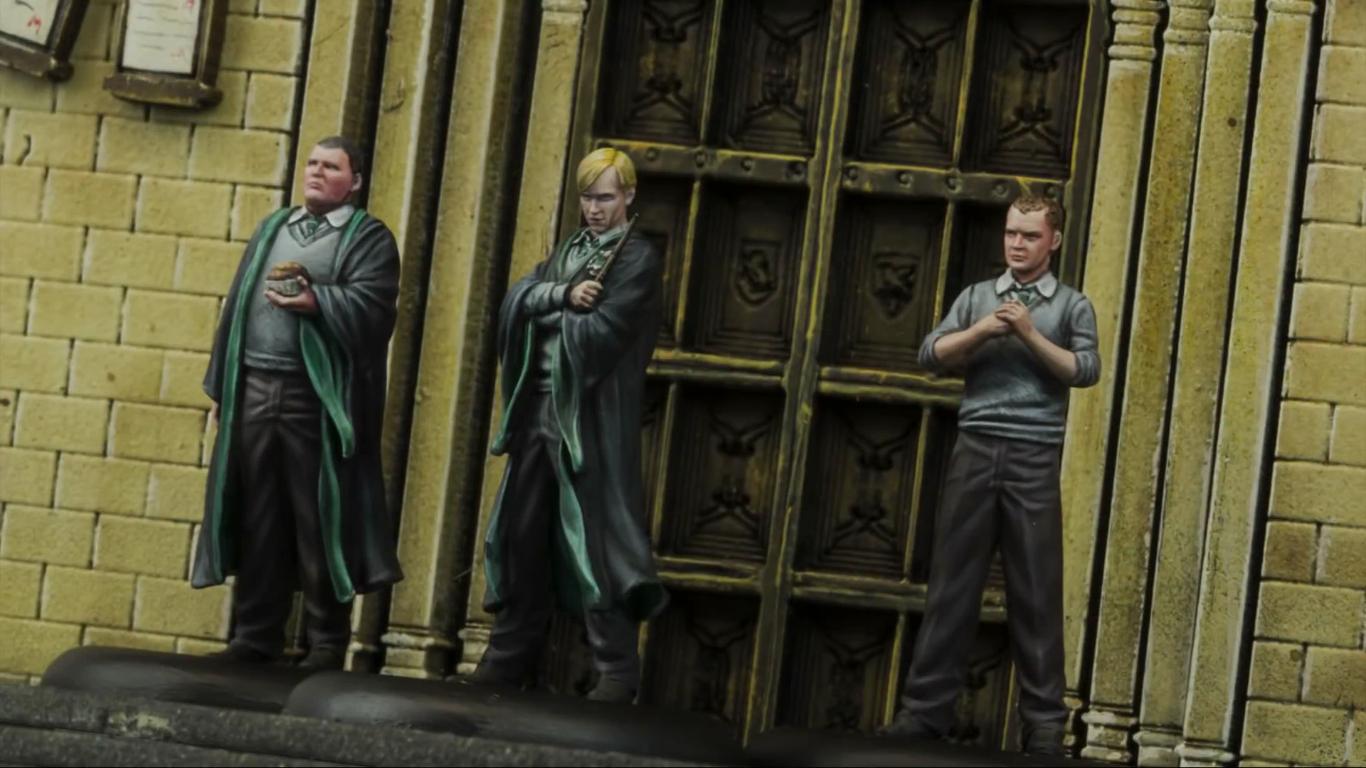 Knight Models - Warhammer Harry Potter - figurines