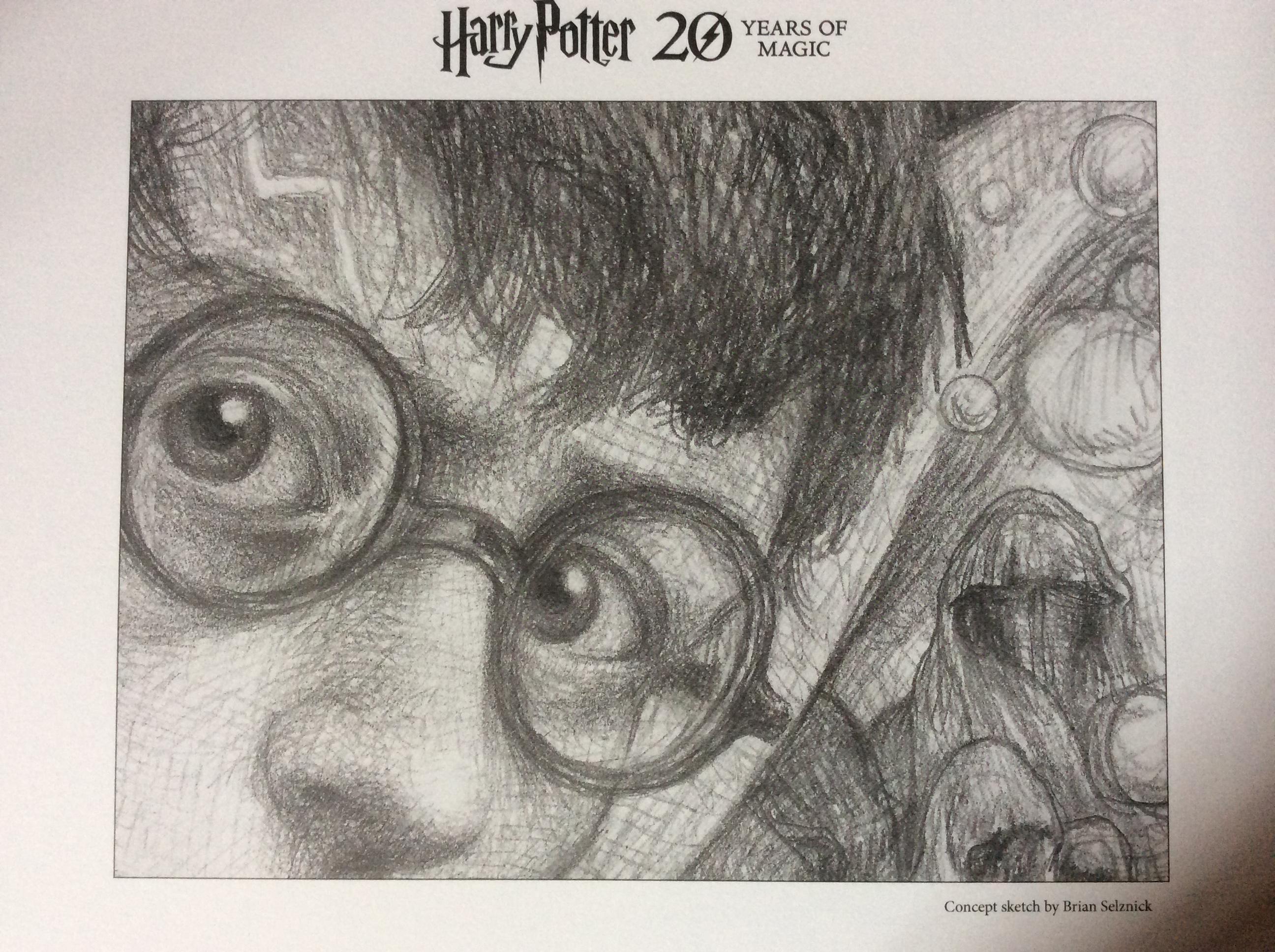 Exclusif : Célébrations Harry Potter : annonces et impressions !