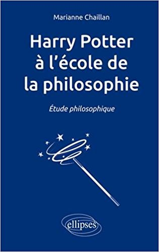 "Critique de ""Harry Potter à l'école de la philosophie"", de Marianne Chaillan"
