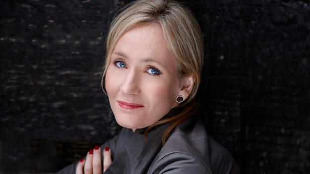 J.K. Rowling interviewée par la BBC à propos de La Carrière du Mal