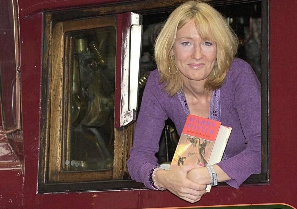 Un libraire dérobe une édition signée de Harry Potter