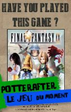 PotterAfter – Final Fantasy IX