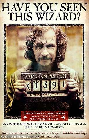Un poster de Harry Potter vendu pour 18 000$ !