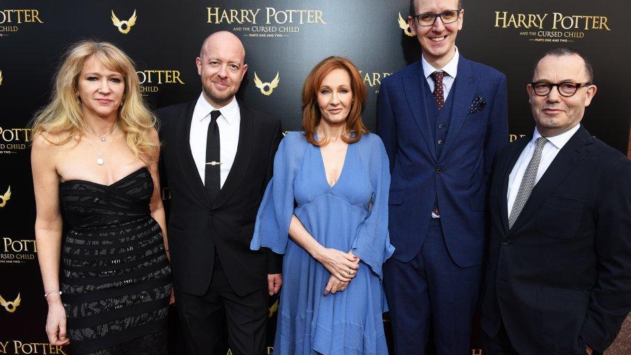 Retour sur la Première de Harry Potter and the Cursed Child à Broadway