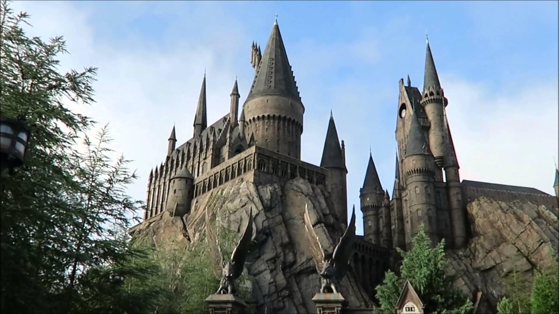 Top 10 des attractions Harry Potter qu'on voudrait voir dans les années à venir