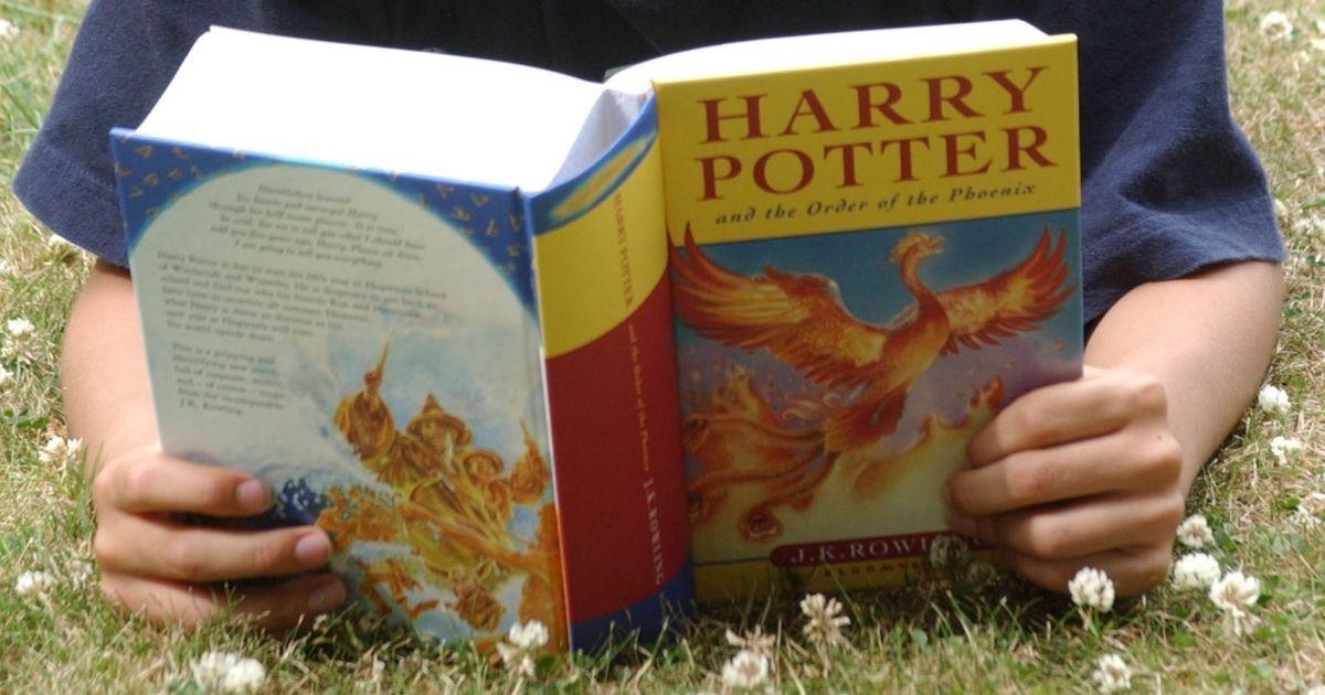 Harry Potter et l'Ordre du Phénix, un livre qui rebute les lecteurs britanniques