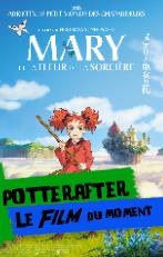 Potterafter : Mary et la fleur de la sorcière