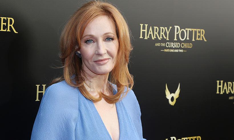 Enfant maudit, 'Les Animaux fantastiques', nouveau livre : J.K. Rowling répond aux questions des fans