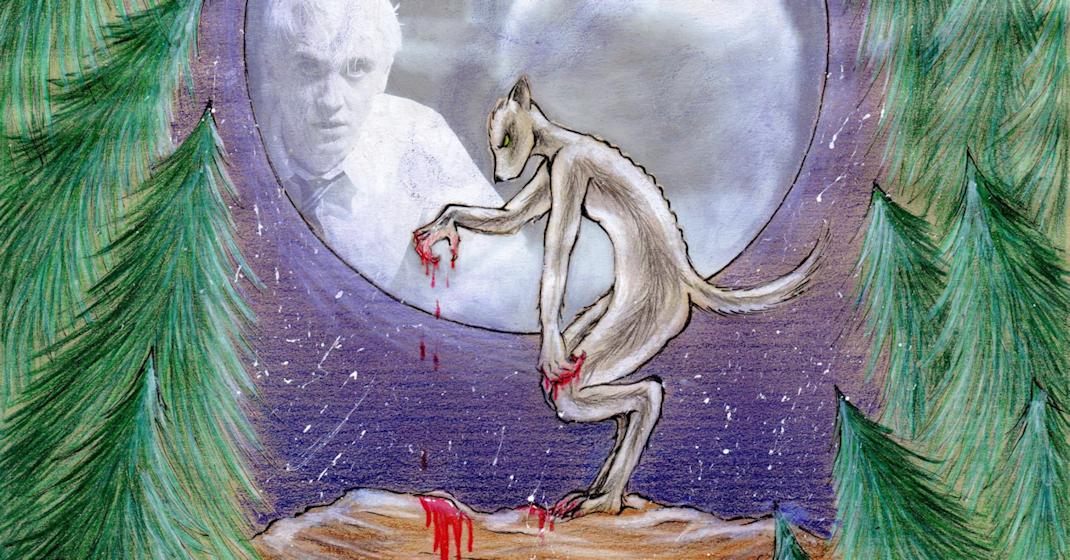 Headcanon – Drago est un loup-garou : une théorie qui se tient