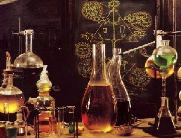 Pourquoi vous devriez vous intéresser à la chimie médicinale si vous êtes fans de Potions