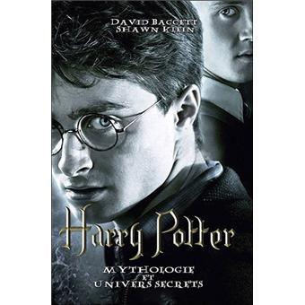 """Critique de """"Harry Potter : Mythologie et Univers secrets"""""""