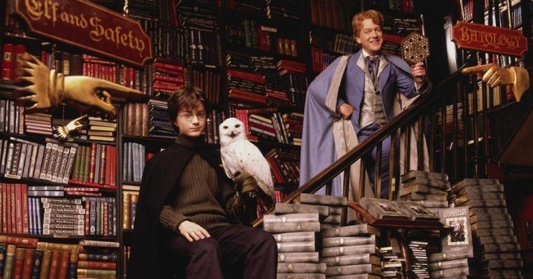 Les livres magiques que J.K. Rowling devrait écrire