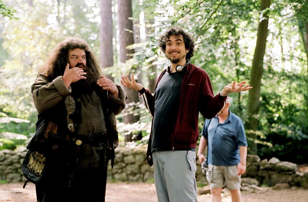 Del Toro a convaincu Cuaron de tourner Harry Potter 3 en l'insultant