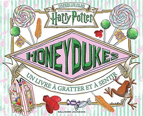 Dossier : les livres dérivés Harry Potter, automne 2018