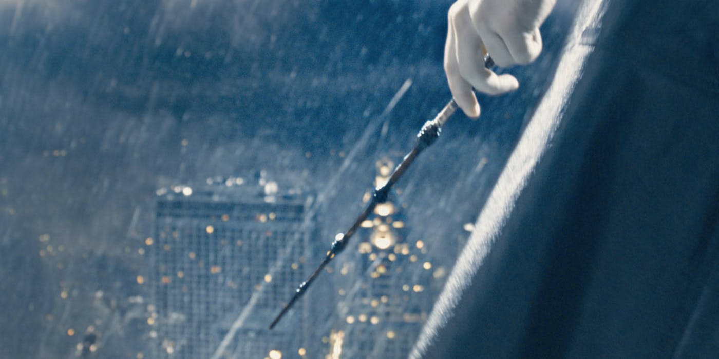 Les Crimes de Grindelwald : Les incohérences… qui n'en sont pas !