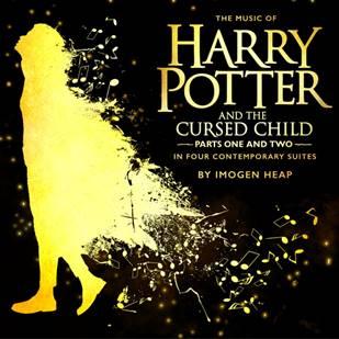 Concours : 10 exemplaires de l'album de Harry Potter et l'enfant maudit à gagner !